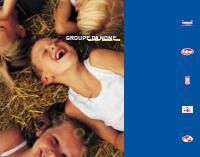 1998 Rapport économique et social PDF