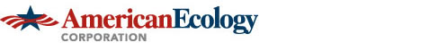US Ecology, Inc. Web Site