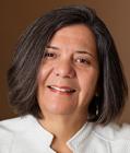 Sandra R.   Hernández, M.D.  Photo
