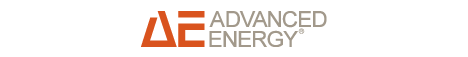 Advanced Energy Industries Web Site