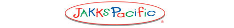 JAKKS Pacific Inc. Web Site