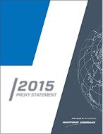 2015 Proxy Statement