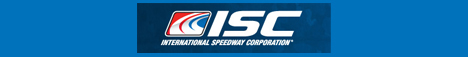 International Speedway Corporation Web Site