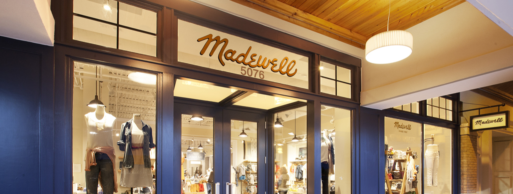 Madewell