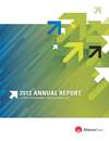 2011 Annual Report (photo)