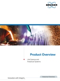 Bruker Brochure