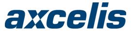 Axcelis logo