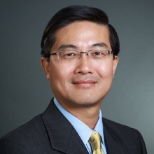 Graham Miao, Ph.D., M.S., MBA