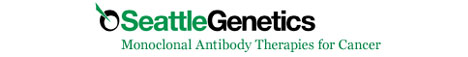 Seattle Genetics Web Site