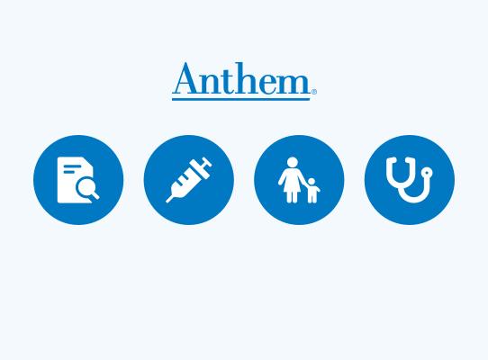 Anthem Annual Report 2017