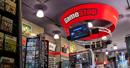About gamestop about gamestop gamestop gamestop is committed to delivering innovation to consumers anywhere anytime and any way they want it whether looking for new or pre owned sciox Choice Image