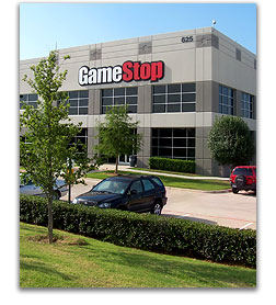 GameStop, Corp. Corporate Offices