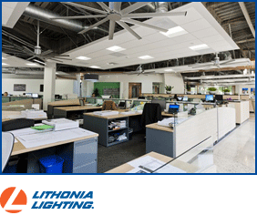 Lithonia Lighting Offers One Of The Industry S Broadest Portfolios Of Indoor