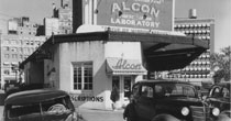 Alcon History