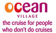 Ocean Village Logo