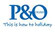 P&O Australia Logo