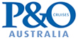 P&amp;O Australia Logo
