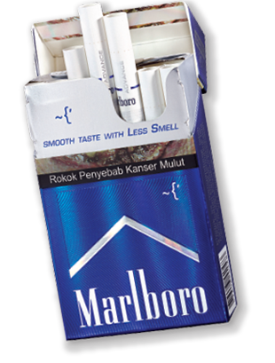 Buy cigarettes Marlboro in Gibraltar