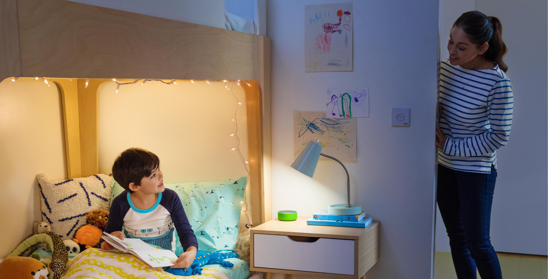Comprehensive Parental Controls on Echo Dot Kids Edition