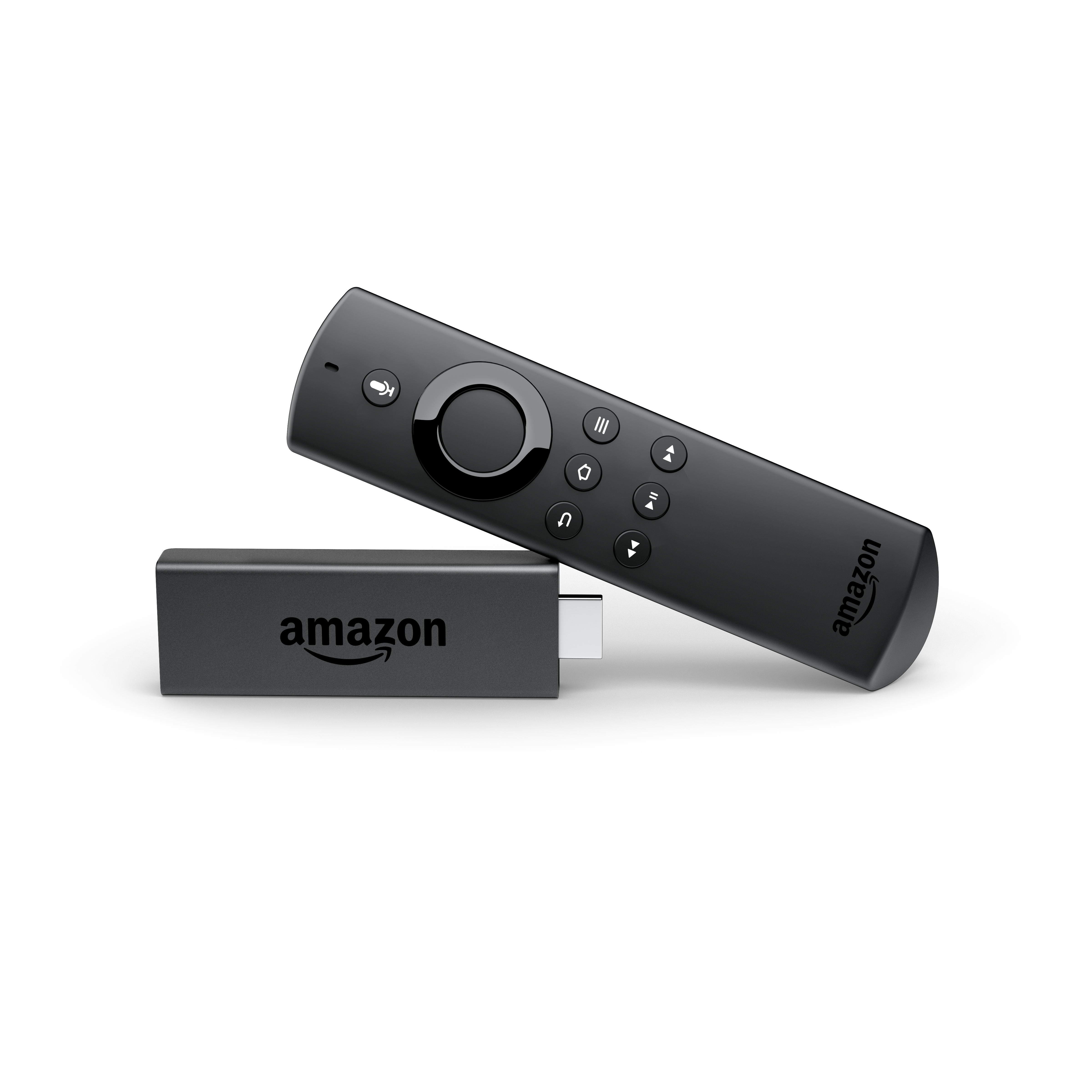 Voice Remote for Amazon Fire TV and Fire TV Stick