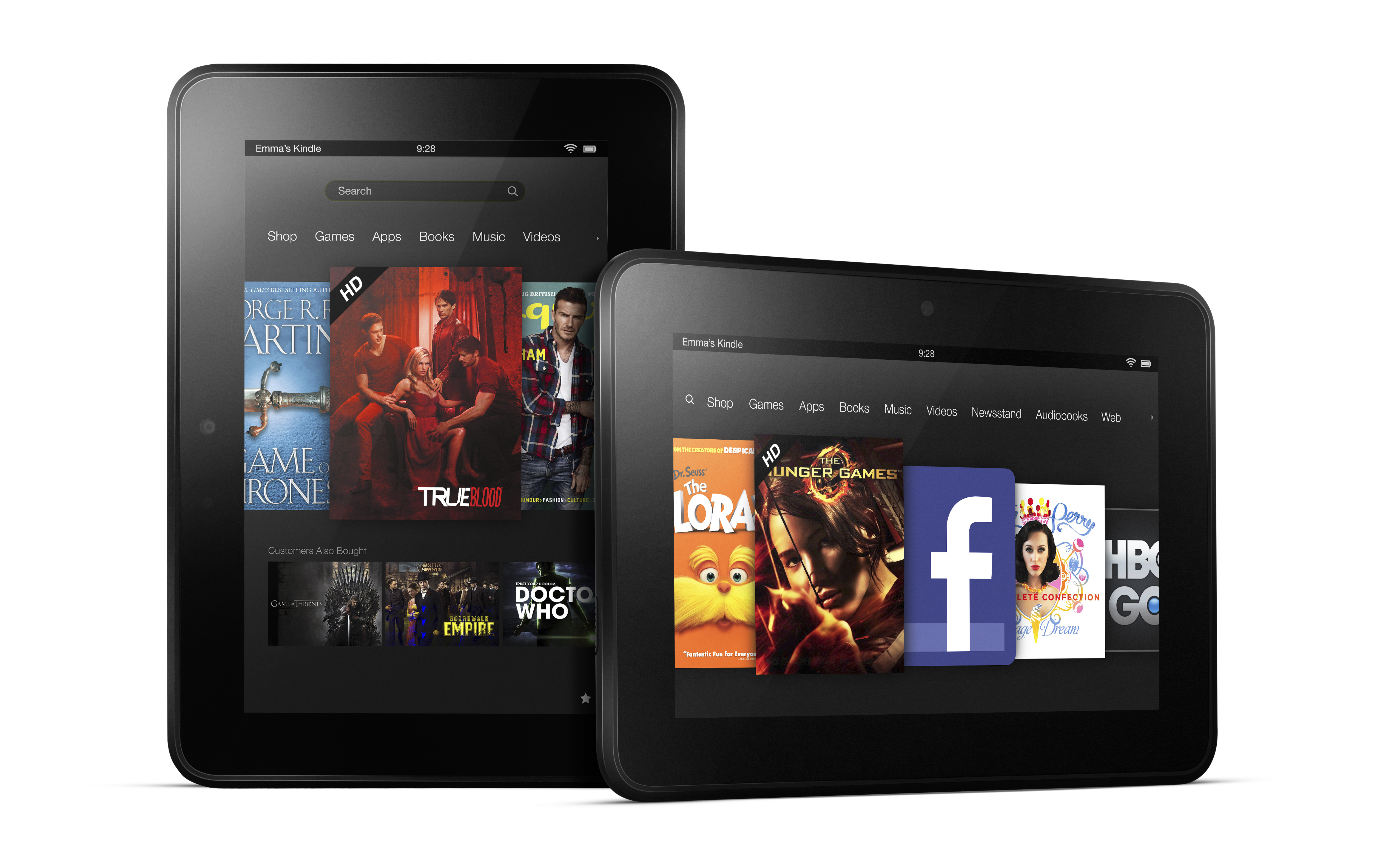 gigaom amazon pushes forward with kindle fire hd s international rh gigaom com amazon kindle fire hd 10 manual Amazon Kindle Fire HD 8