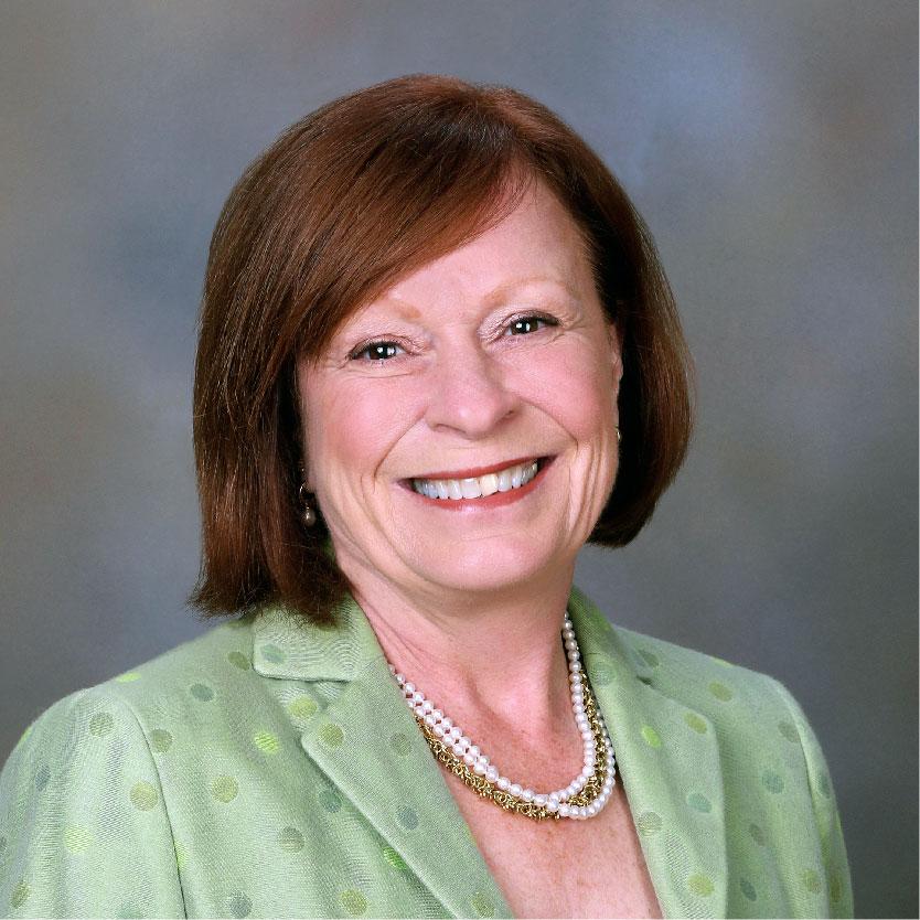 Cheryl M. Palmer, Director