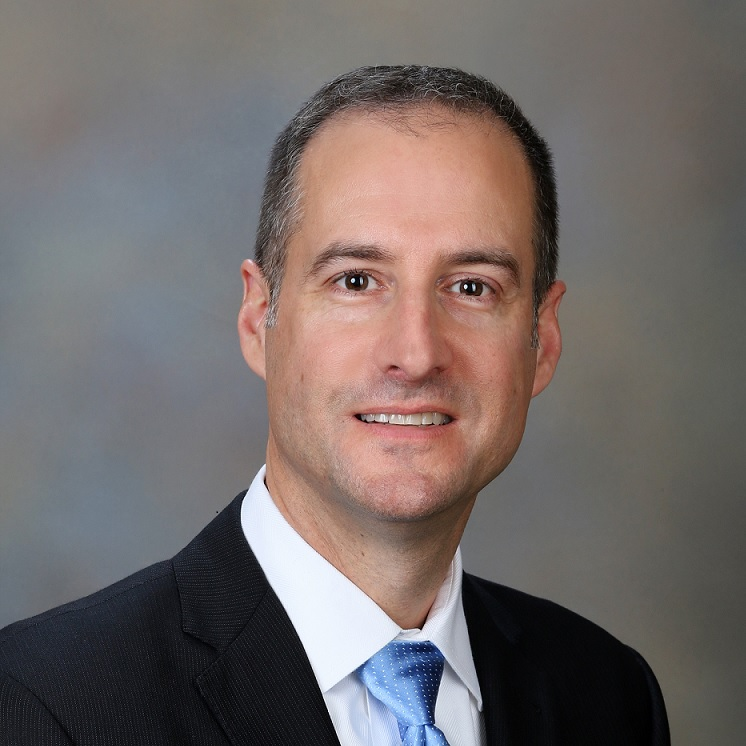 Eric H. Hart, Executive Vice President of Human Resources and Chief Human Resources Officer