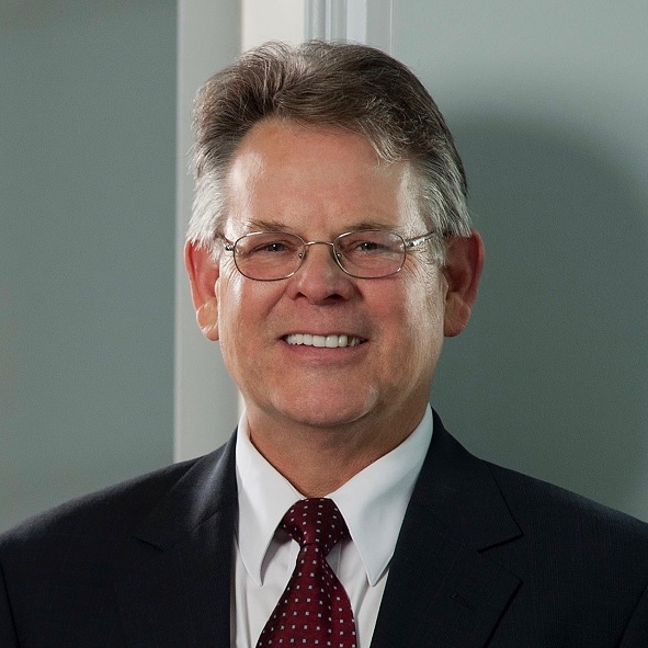 Erich A. Fritz, Executive Vice President and Chief Supply Chain Officer