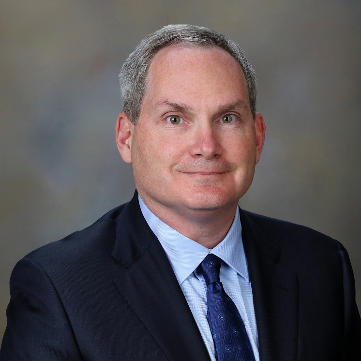 Jordan E. Greenberg, Executive Vice President and Chief Commercial Officer