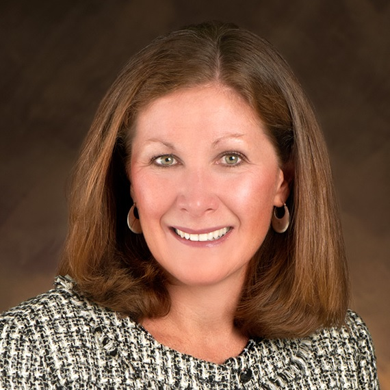 Ellen M. Schum, Executive Vice President and Chief Customer Officer