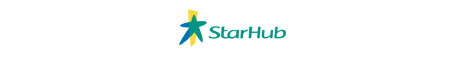 StarHub Ltd Web Site