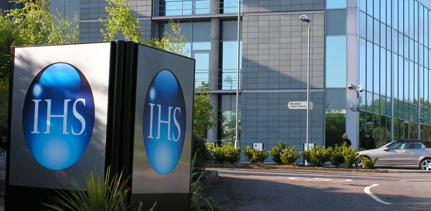 IHS Completes Acquisition of Oil Price Information Service (OPIS)
