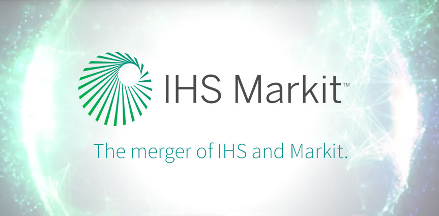 IHS Markit is a new global information leader