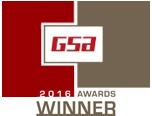 GSA 2016 Winner