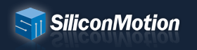 SiliconMotion Logo