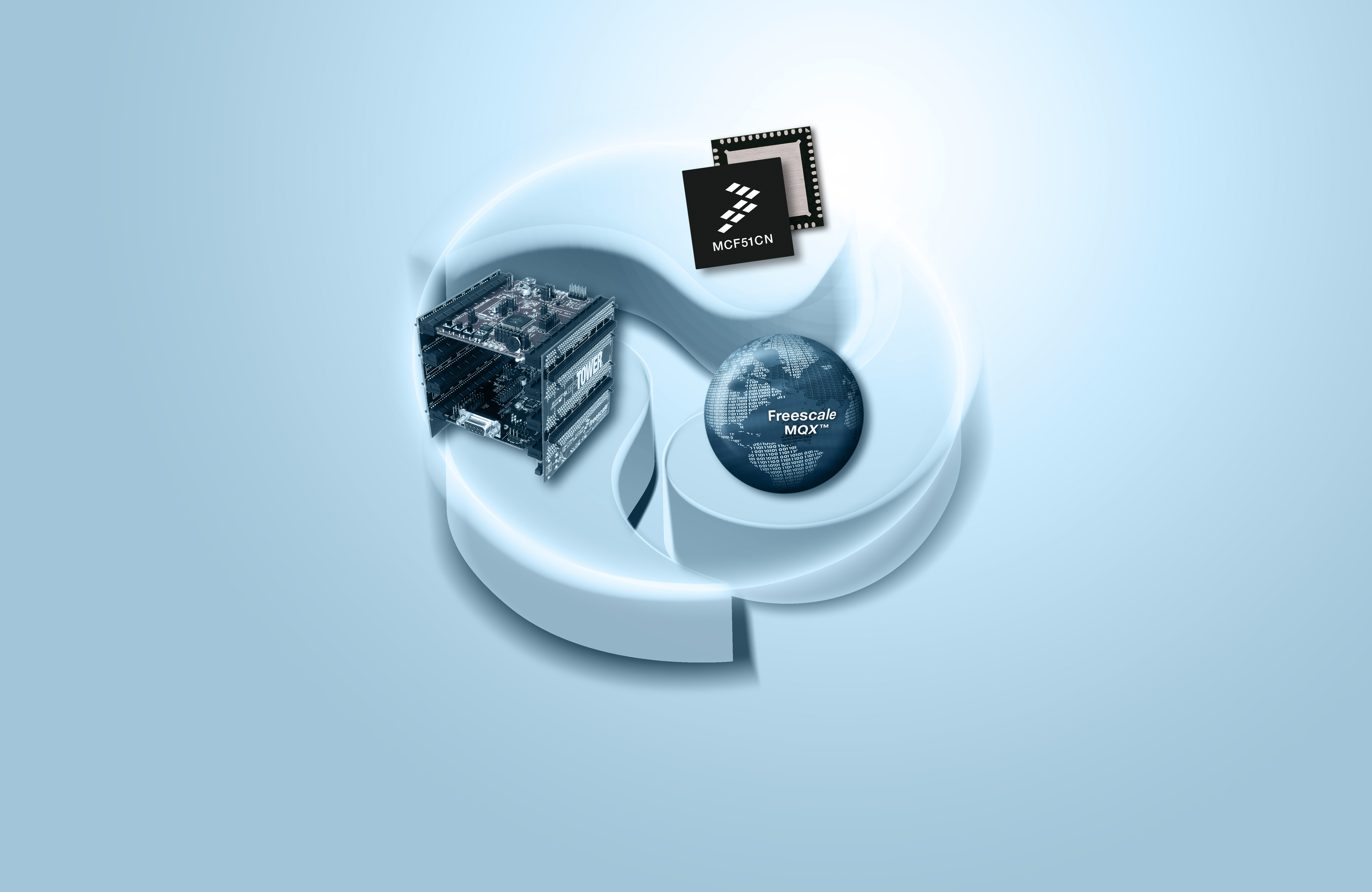 Welcome To Freescale Semiconductor News Release Battery Backup For Sram Or Microcontroller Mcf51cn Coldfire The Ultimate Ethernet Connectivity Solution