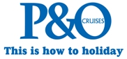 P&amp;O Cruises Australia Logo