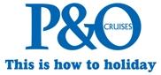 P&O Cruises Australia Logo