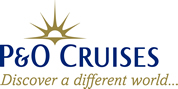 P&amp;O Cruises Logo