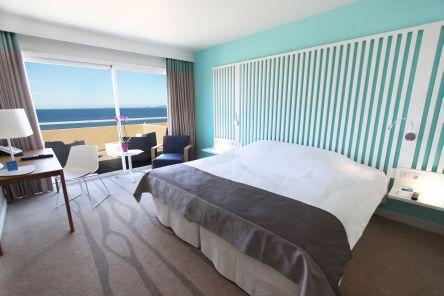 Corsica Room Sea View