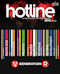 Hotline, Group Magazine Q1 2012