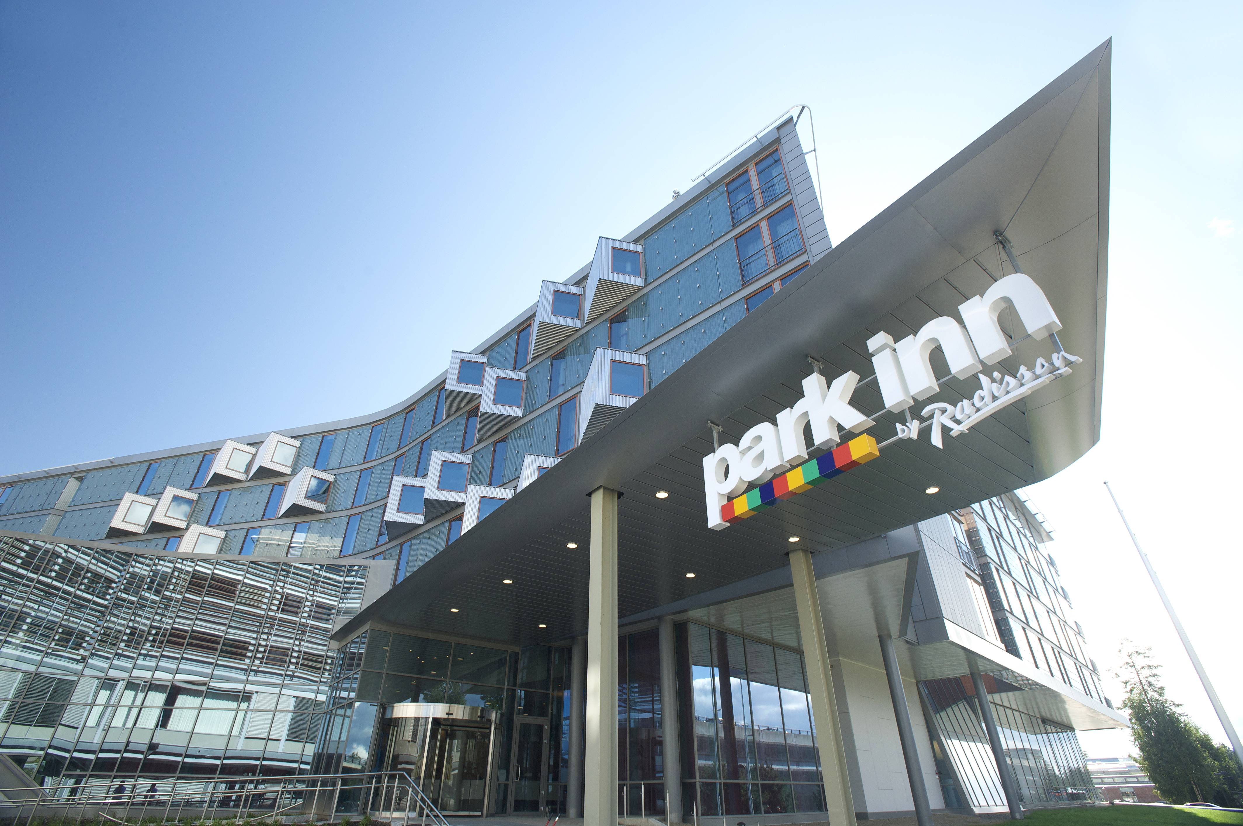 The Rezidor Hotel Group One Of Fastest Growing Companies Worldwide Has Opened Park Inn Oslo Airport Gardermoen In Norway