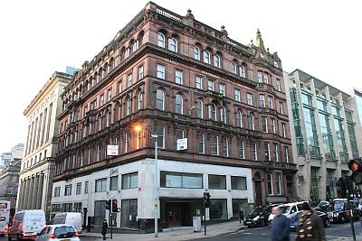 Park Inn Glasgow