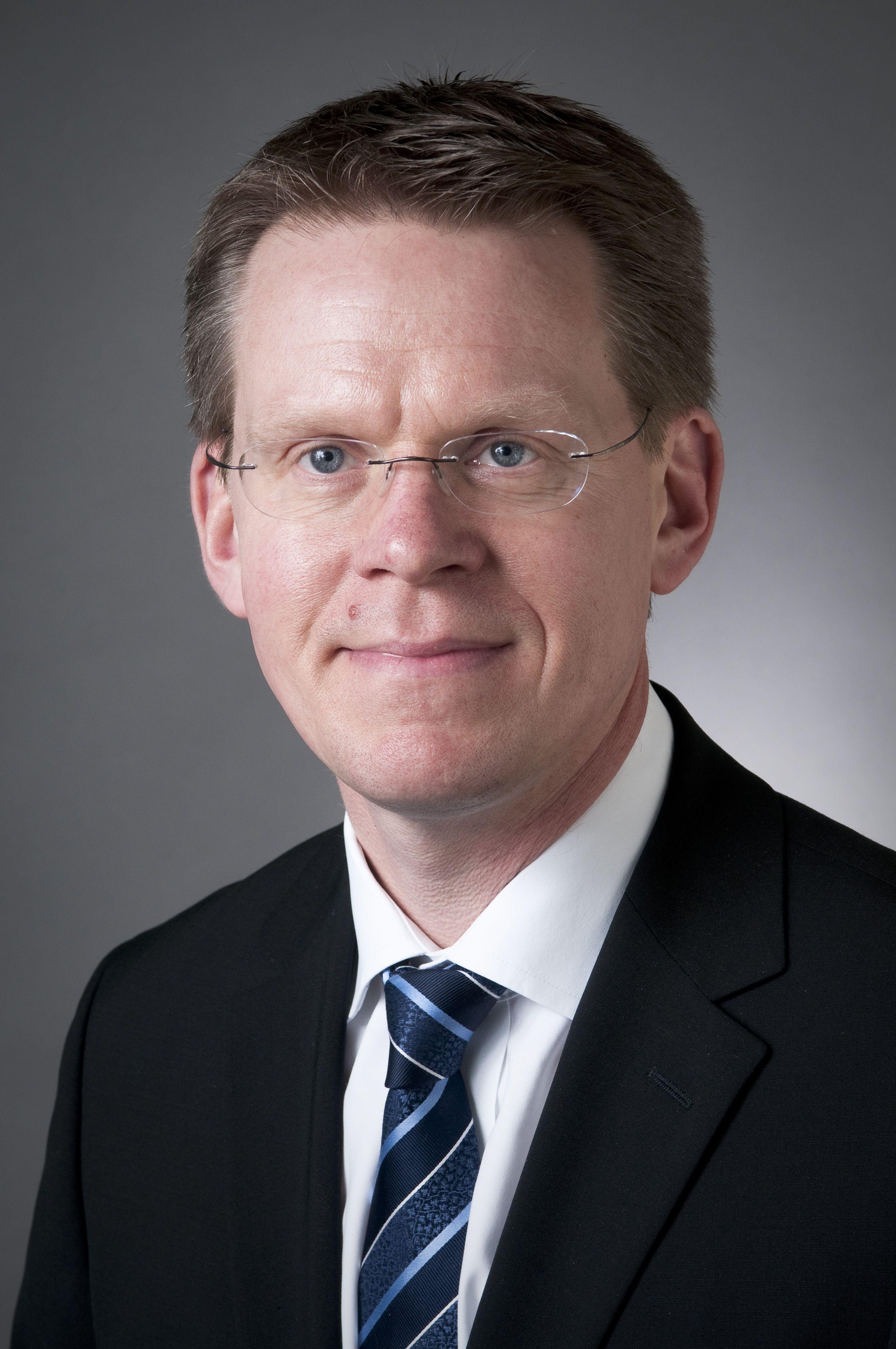 Richard Moore Net Worth