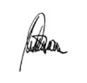 Wolfgang Signature