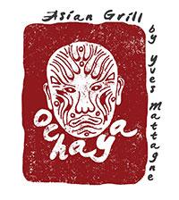 Ochaya Asian Grill