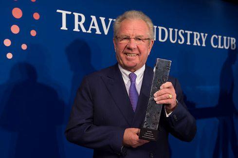 Kurt Ritter Lifetime Award