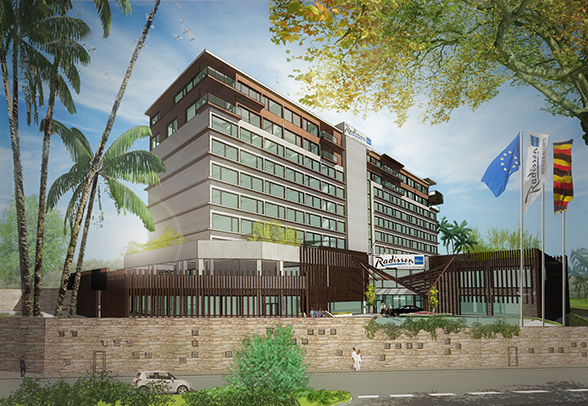Carlson Rezidor Announces First Radisson Blu Hotels In Uganda Ghana And Further Strengthens Leading Position Africa