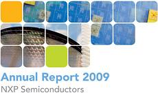 NXP 2009 Report