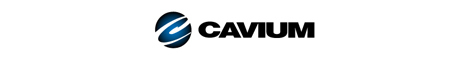 Cavium Inc Web Site